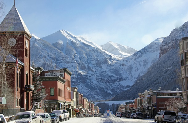 Download Phoenix To Telluride Flights